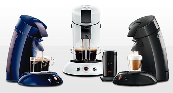 philips senseo kaffeepadmaschinen saturn. Black Bedroom Furniture Sets. Home Design Ideas