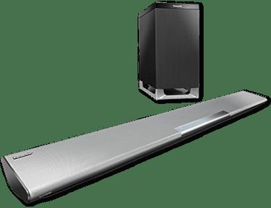 soundbar soundbase jetzt bei media markt. Black Bedroom Furniture Sets. Home Design Ideas