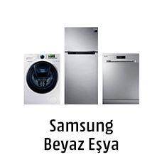 Samsung Beyaz Eşya