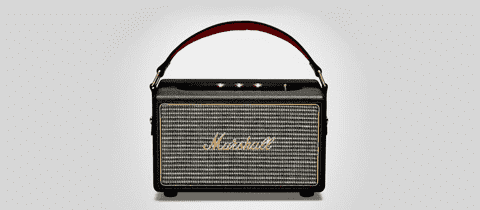 Marshall Bluetooth-speakers