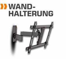 wandhalterung f r tv und co im onlineshop bei saturn. Black Bedroom Furniture Sets. Home Design Ideas