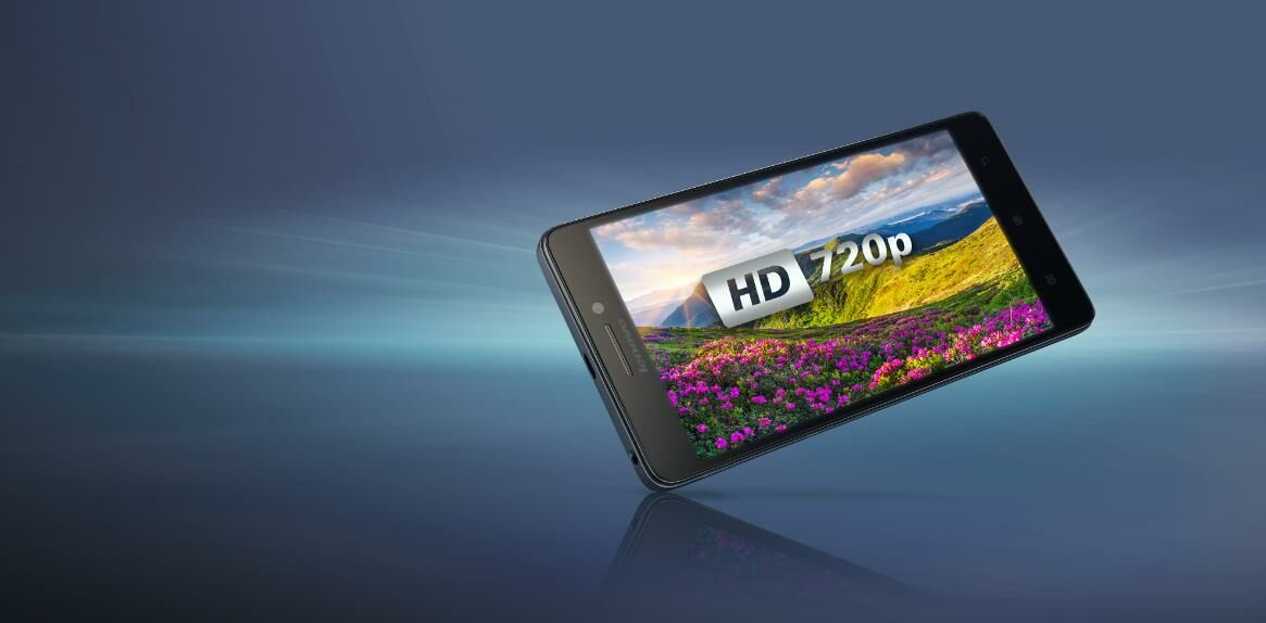LENOVO A7000 Akilli Telefon Siyah Lenovo Turkiye Garantili