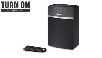 Bose SoundTouch 10 im Test