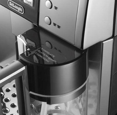 delonghi esam 6600 primadonna kaffeevollautomat kaufen saturn. Black Bedroom Furniture Sets. Home Design Ideas