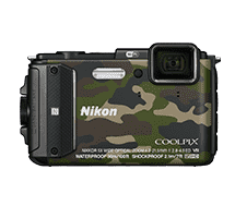 Nikon Action & Outdoor