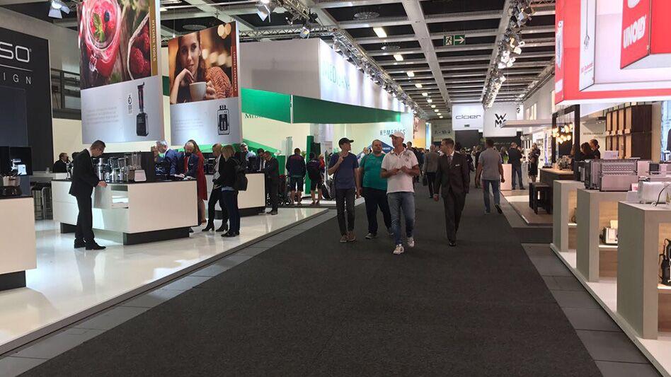 IFA 2017: MediaMarkt
