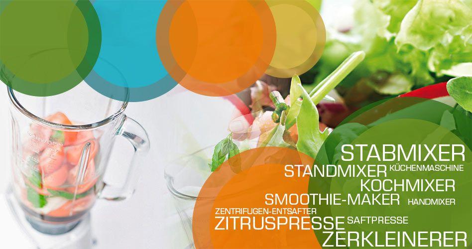 mixer kaufberater – die besten helfer für ihre küche | saturn.