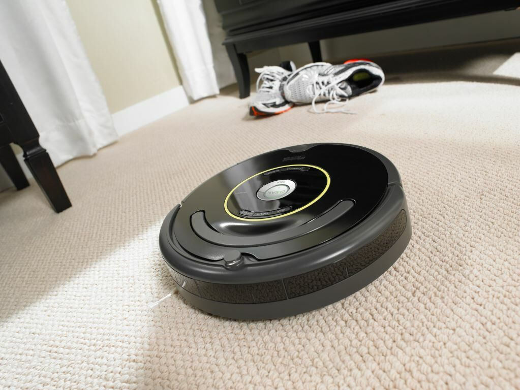 irobot roomba 651 saugroboter kaufen saturn. Black Bedroom Furniture Sets. Home Design Ideas