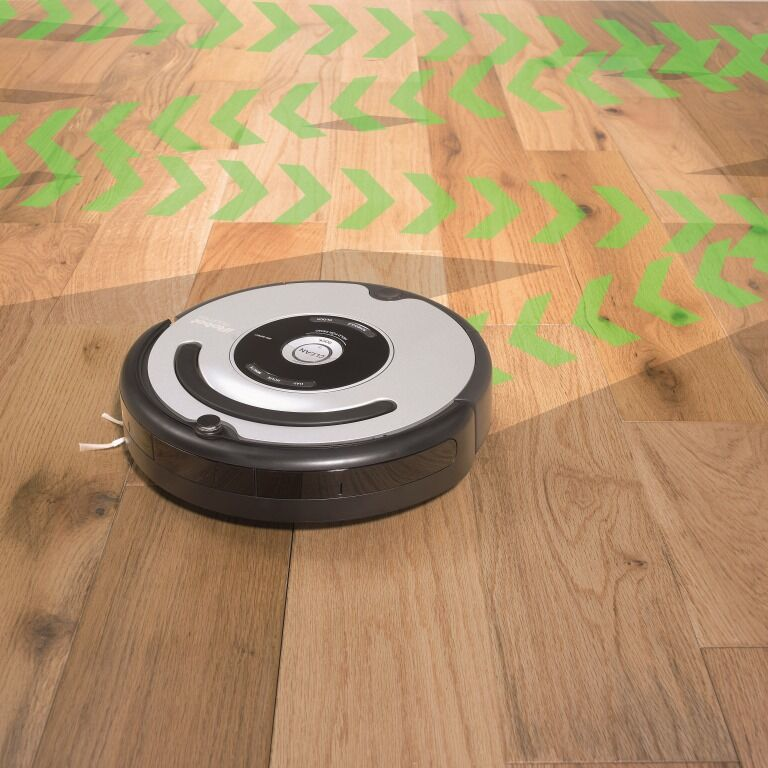 irobot roomba 650 saugroboter kaufen saturn. Black Bedroom Furniture Sets. Home Design Ideas