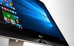 Asus Zen all-in-one