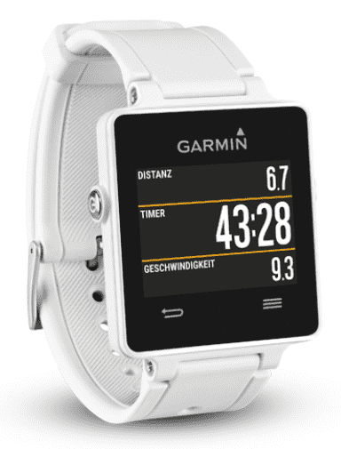 garmin v voactive sport gps smartwatch kaufen saturn. Black Bedroom Furniture Sets. Home Design Ideas