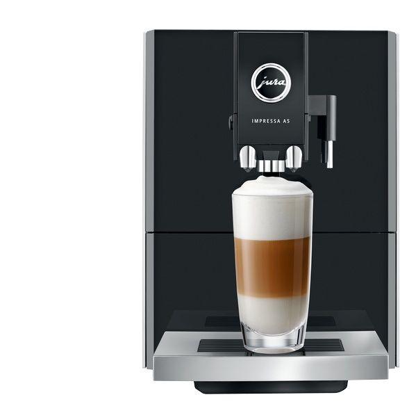 jura 13778 impressa a5 kaffeevollautomat kaufen saturn. Black Bedroom Furniture Sets. Home Design Ideas