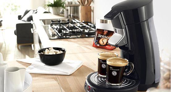 philips senseo kaffeepadmaschinen saturn. Black Bedroom Furniture Sets. Home Design Ideas