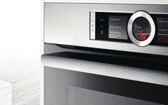 Bosch Ovens & magnetrons