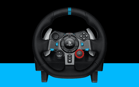 Logitech G Steering Wheels