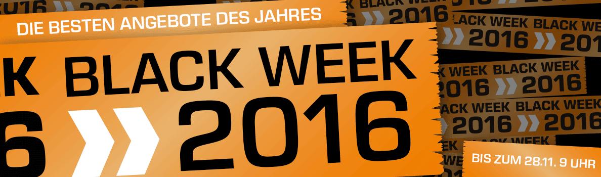Black Week 2016 bei Saturn