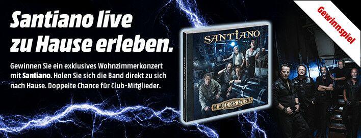 Wieviel Singles In Deutschland 2012 Exklusives Santiano Wohnzimmerkonzert Jetzt Bei Media Markt Gewinnen
