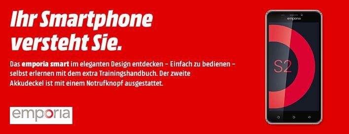 Heiße Handy Technik jetzt bei MediaMarkt Smartphone & Tarife