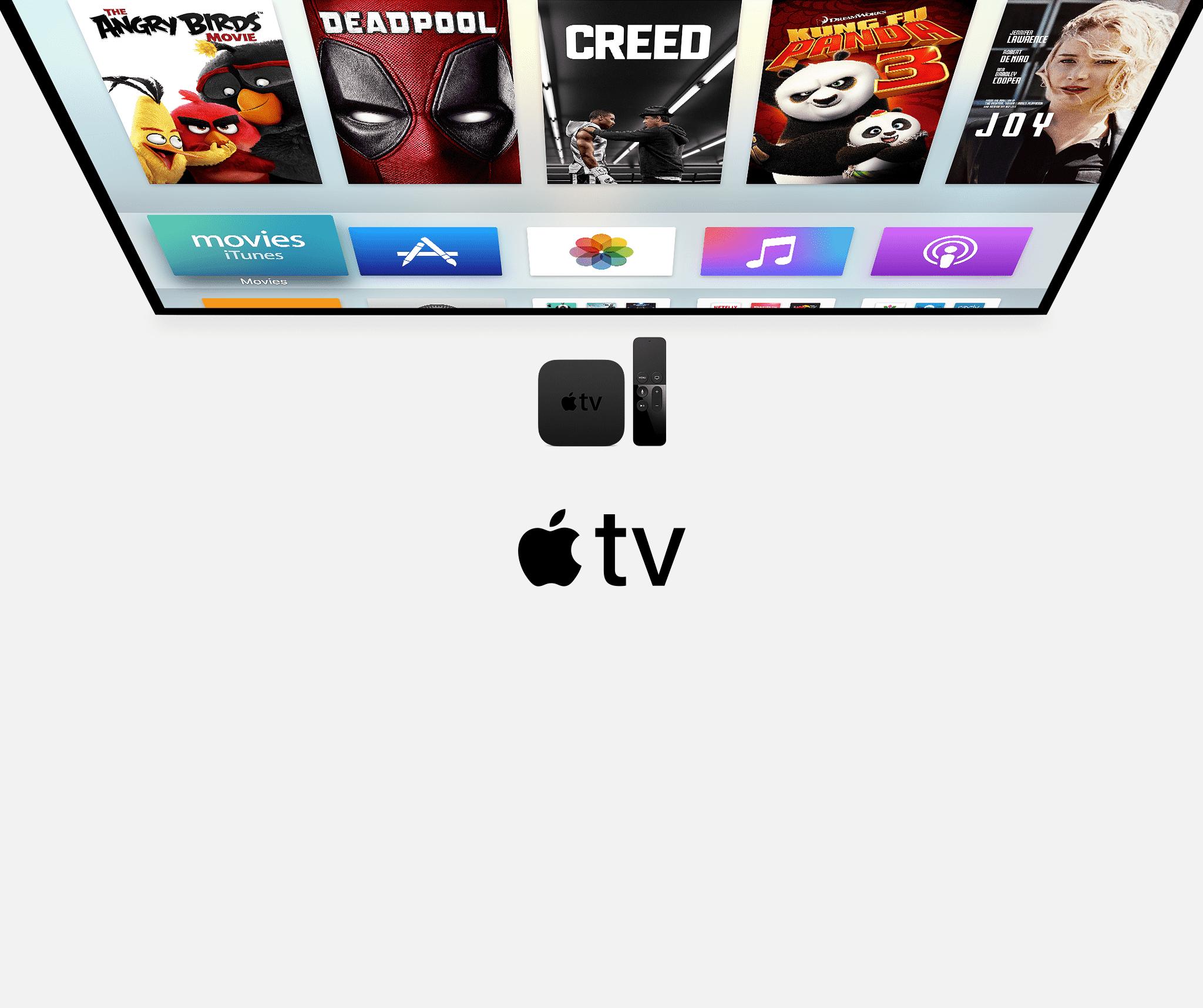 Media Markt Apple Tv