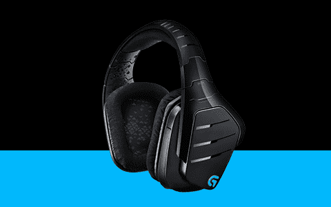 Logitech G Gaming Headsets
