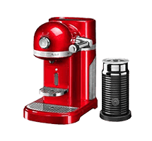 KitchenAid Nespresso-Kapselmaschine