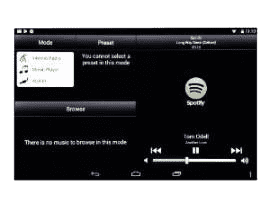Spotify-Connect – endloser Musikgenuss