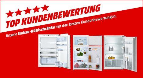 Unsere Einbau Kühlschränke Mit Den Besten Kundenbewertungen