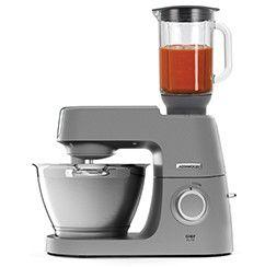 Kenwood KVC 5391 S Chef Elite Küchenmaschine | MediaMarkt