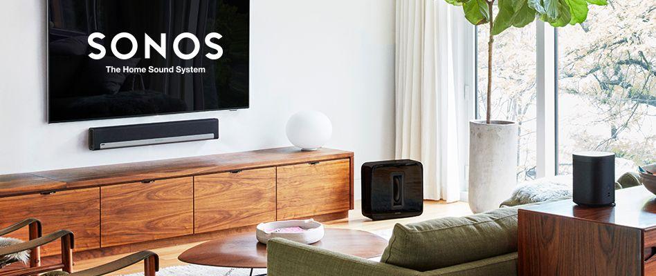 Sonos: Das Sound System für Ihr Zuhause | MediaMarkt