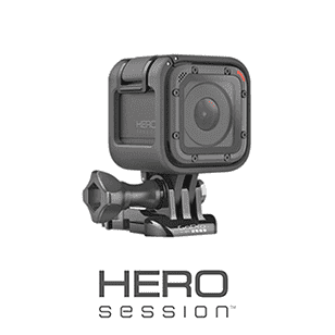 Hero Session