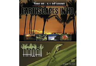 Earthscapes in HD - Hawaii - (Blu-ray)