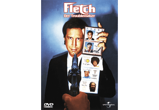 Fletch, der Troublemaker [DVD]