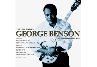George Benson - Greatest Hits Of All, The [CD]