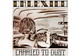 Calexico - Carried To Dust [Vinyl]