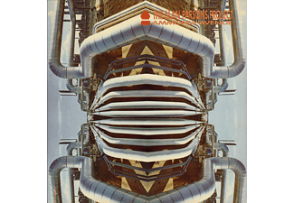 The Alan Parsons Project - AMMONIA AVENUE [CD]