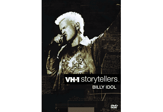 Billy Idol - VH-1 Storytellers: Billy Idol [DVD]