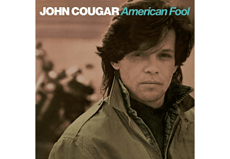 John Mellencamp - American Fool [CD]