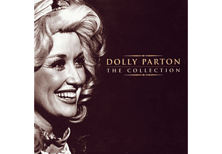 Dolly Parton - THE COLLECTION - (CD)