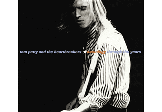The Heartbreakers, Tom & The Heartbreakers Petty - Anthology/Through The Years [CD]