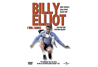 Billy Elliot - I Will Dance [DVD]