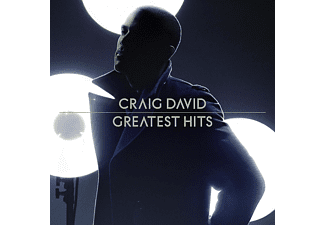 Craig David - Greatest Hits [CD]