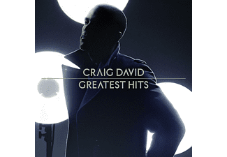 Craig David - Greatest Hits - (CD)