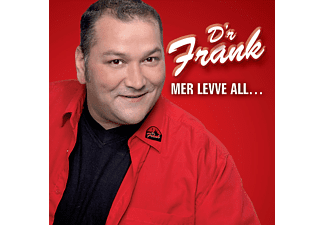 D'r Frank - Mer Levve All... [CD]