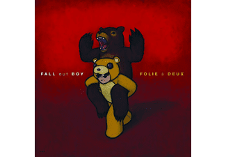 Fall Out Boy - Folie A Deux - (CD)