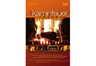 Kaminfeuer Lounge - (DVD)