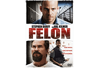 Felon [DVD]