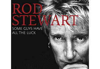 Rod Stewart - Some Guys Have All The Luck | CD