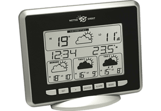 TECHNOLINE WD 9530 Wetterstation