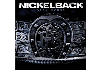 Nickelback - Dark Horse [CD]