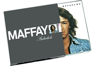 Peter Maffay - Revanche [CD]